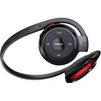 Nokia Bluetooth Stereo Headset