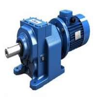 Motor Gearboxes