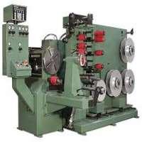 Strip Winding Machine
