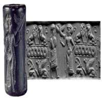 Cylinder Seals