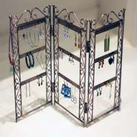 Jewelry Display Racks & Stands