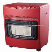 LPG Heaters