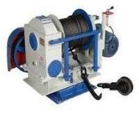 Log Puller Machine