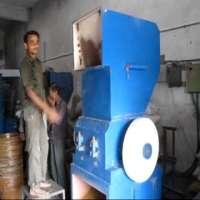 PET Bottle Grinding Machine