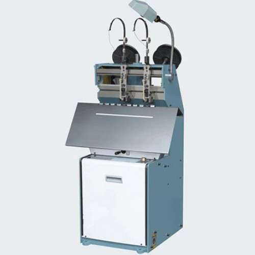 Saddle Stitching Machines