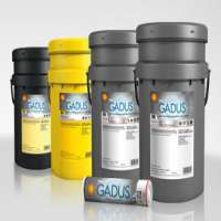 High Temperature Lubricants