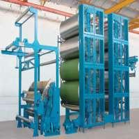 Drying Range Machine