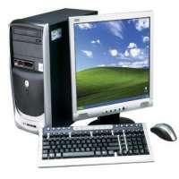 Multimedia PCs