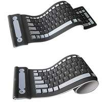 Silicone Rubber Keyboard