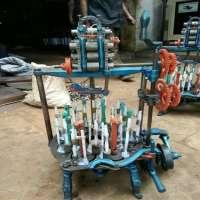 Braiding Machines