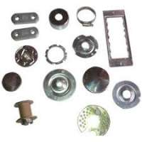 Industrial Engineering Components