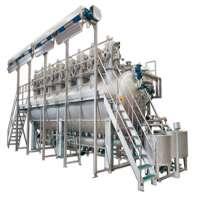 Textile Wet Machinery