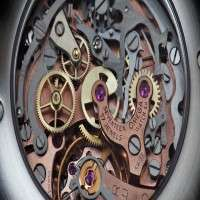 Mechanical Wrist Watches