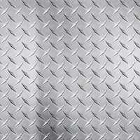 Metal Floor Tile