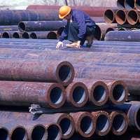 Heavy Wall Tubing