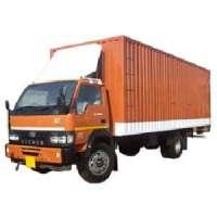 Close Body Container Service