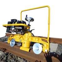Rail Profile Grinding Machine