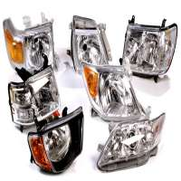 Automotive Lamps