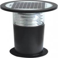 Solar Bollard Lights