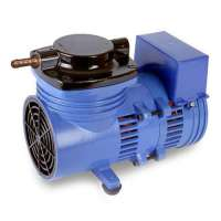Oil-Free Vacuum Pump