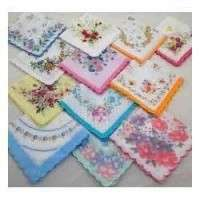 Ladies Handkerchief