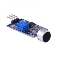 Magnetic Float Sensor