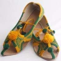 Ethnic Shoe