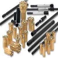 Rock Drilling Tool Parts