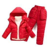Jackets Sets