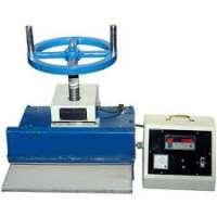 Collar Fusing Machine