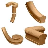 Handrail Parts