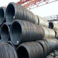Carbon Wire Rods