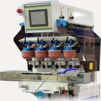 Pad Printing Equipment