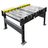Motorized Roller Conveyor
