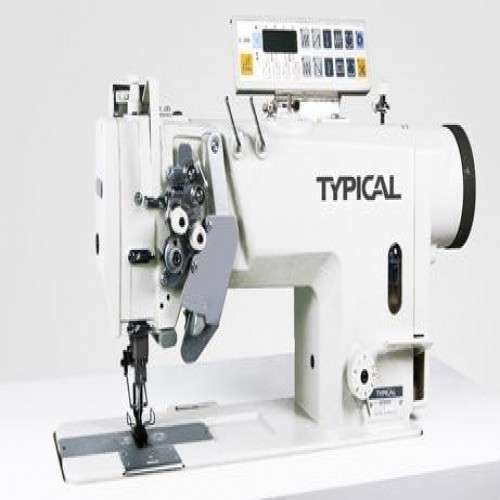 Twin Needle Sewing Machines