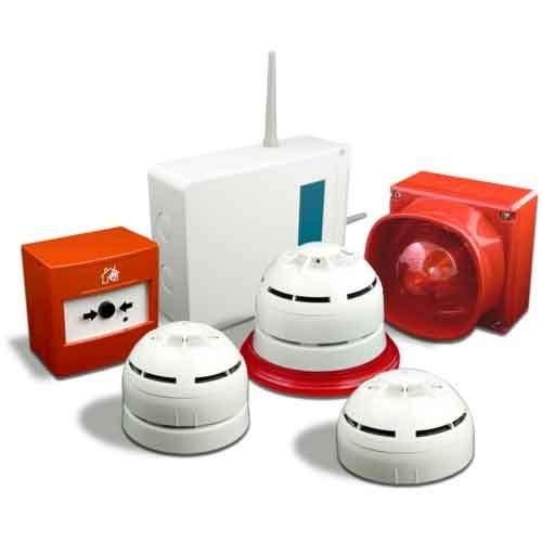 Monitoring Alarm Systems