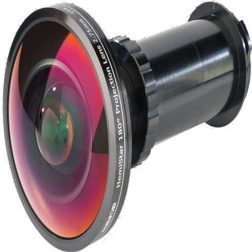Projector Lenses