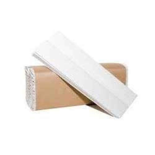 Folded Paper Towel