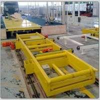 Skid Conveyors