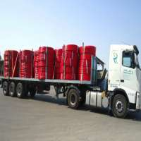 Raw Material Transportation Services