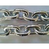 Welded Chains