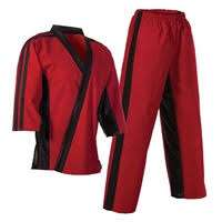 Martial Arts Suit