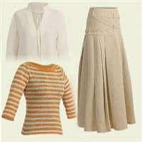 Women Organic Clothing