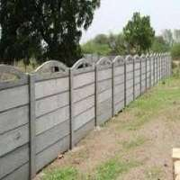 Boundary Walls Construction Services