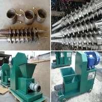 Briquetting Machine Components