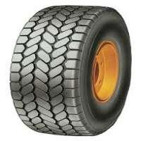 Crane Tire