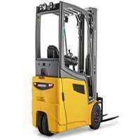 Forklift Trucks