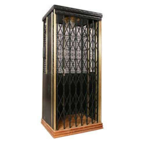 Cage Elevator