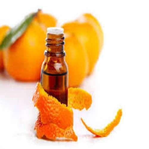 Orange Peels Extract