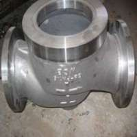 Cast Steel Castings